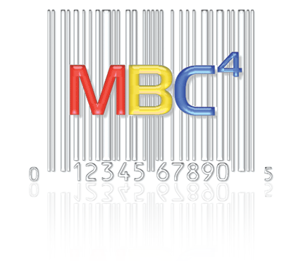 MBC4 the barcode creator for OSX